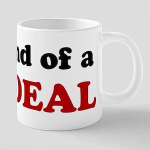 I'm Kind of a Big Deal Mugs