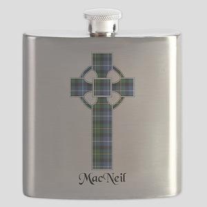 Cross-MacNeil Flask
