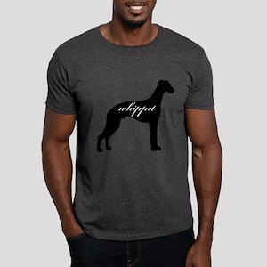 Whippet DESIGN Dark T-Shirt