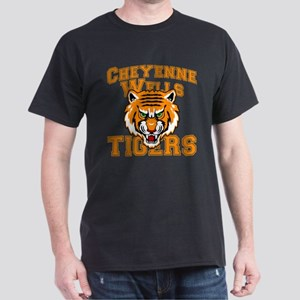 Cheyenne Wells Dark T-Shirt