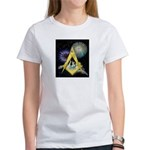 Celebrate Freemasonry Women's T-Shirt