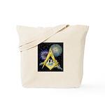 Celebrate Freemasonry Tote Bag