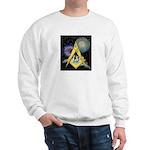 Celebrate Freemasonry Sweatshirt