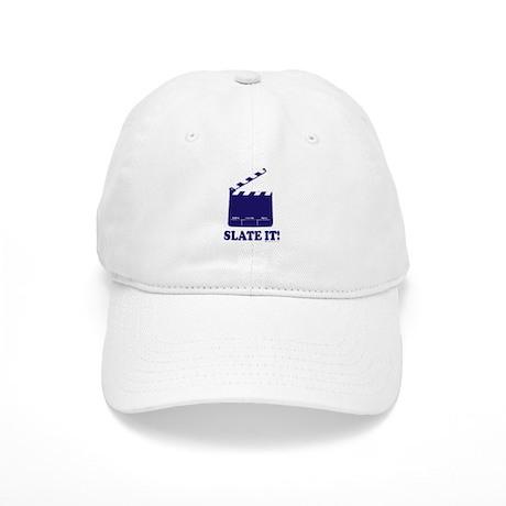 Slate It! Cap