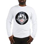 Masonic Motorcycle Long Sleeve T-Shirt