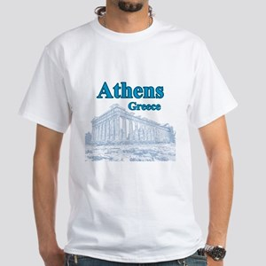 Athens Women's T-Shirt
