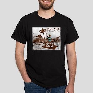 Tahiti Motel Wildwood NJ T-Shirt