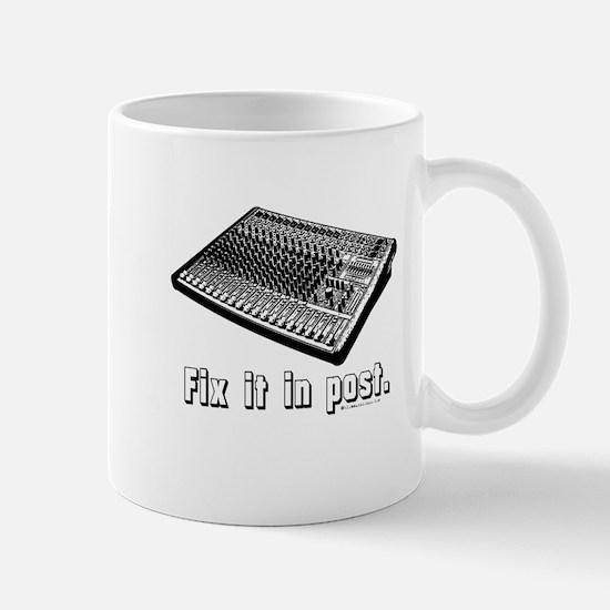 Fix it in Post! Mug