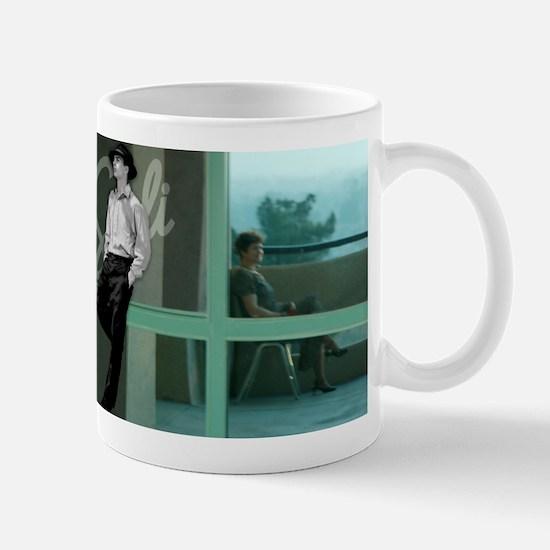 Cool Cafe Mug