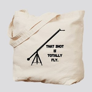 That Shot is Totally Fly! Tote Bag
