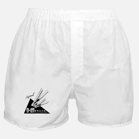 Original C-47 Brand Boxer Shorts