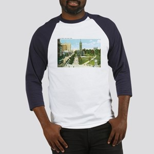 New Haven Connecticut CT Baseball Jersey