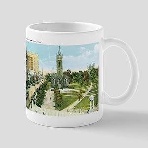 New Haven Connecticut CT Mug