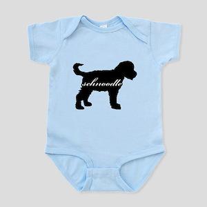 Schnoodle DESIGN Infant Bodysuit