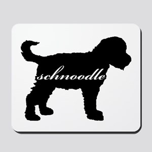 Schnoodle DESIGN Mousepad
