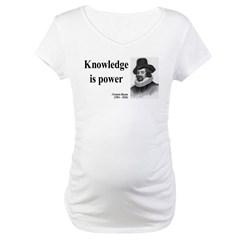 Francis Bacon Quote 1 Shirt