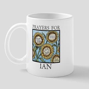 IAN Mug