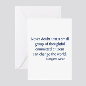 Mead 3 Greeting Cards (Pk of 10)