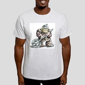 war dwarf Light T-Shirt