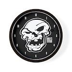 ETB Wall Clock