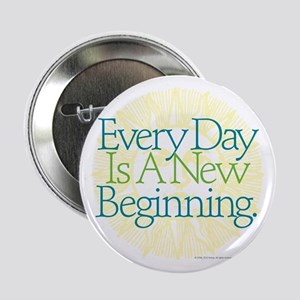 "New Beginnings 2.25"" Button (10 pack)"
