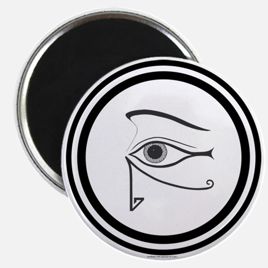 Eye of Eternity Magnet