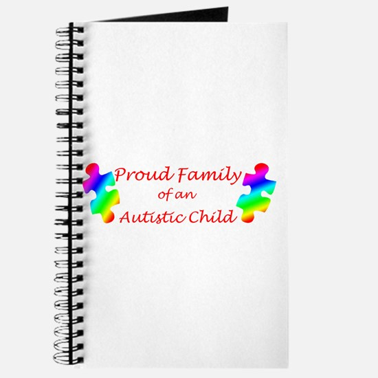 Autism Family Journal