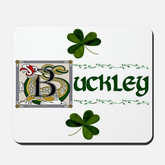 Buckley Celtic Dragon Mousepad