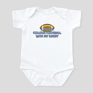 State College, Pennsylvania D Infant Bodysuit