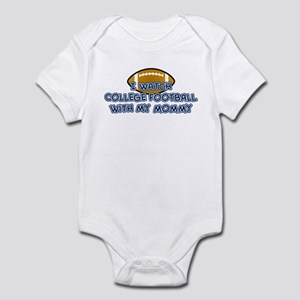State College, Pennsylvania M Infant Bodysuit