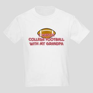 Norman, Oklahoma Grandpa Kids Light T-Shirt