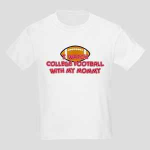Norman, Oklahoma Mommy Kids Light T-Shirt