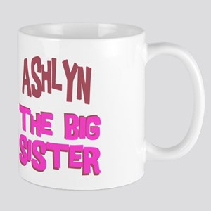 Ashlyn - The Big Sister Mug