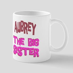 Aubrey - The Big Sister Mug