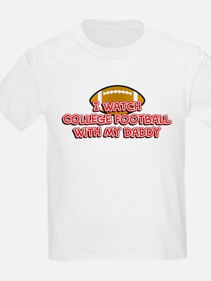 Lincoln, Nebraska Daddy T-Shirt