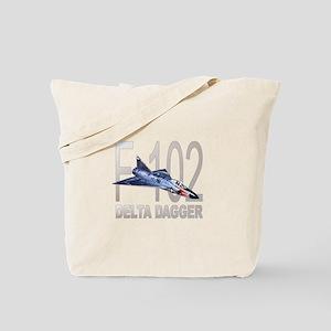 F-102 Delta Dagger Tote Bag