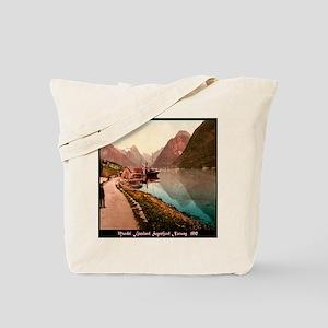 Mundal Fraerland Tote Bag