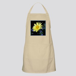 Yellow Daisy BBQ Apron