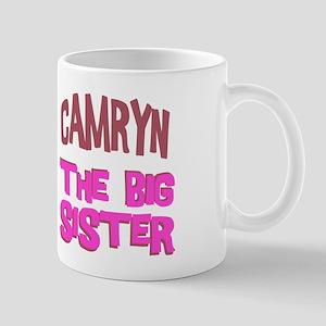 Camryn - The Big Sister Mug