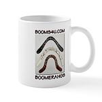 BOOMS4U Mug
