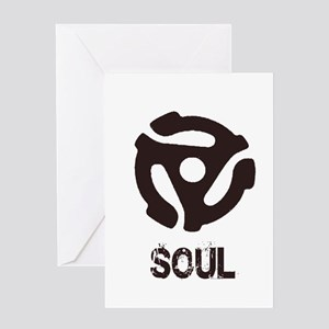 SOUL Greeting Cards