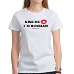 VeryRussian.com Women's T-Shirt