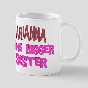 Arianna - The Bigger Sister Mug