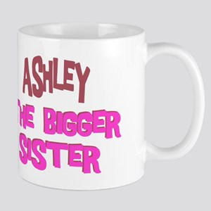 Ashley - The Bigger Sister Mug