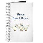 Home Sweet Home Journal