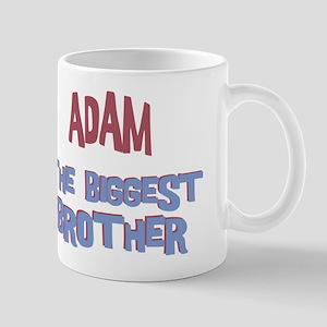 Adam - The Biggest Brother Mug
