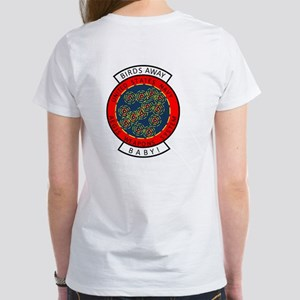 AEGIS SWO Women's T-Shirt