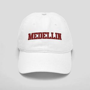 MEDELLIN Design Cap
