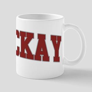 MCKAY Design Mug