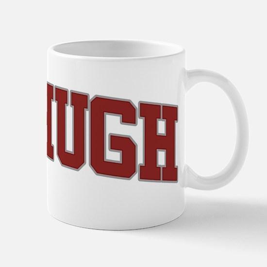 MCHUGH Design Mug